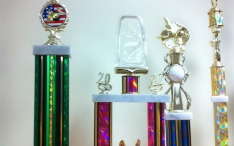 High Five Trophies