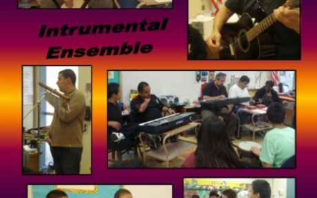 Instrument Ensemble